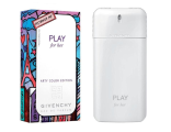 "Парфюмерная вода, Givenchy ""Play for Her Arty Color Edition"", 75 ml"