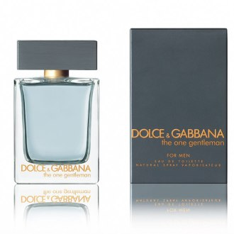 "Туалетная вода, Dolce & Gabbana ""The One Gentleman"", 100 ml"