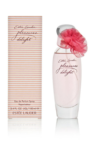 "Парфюмерная вода, Estee Lauder ""Pleasures Delight"", 100 ml"