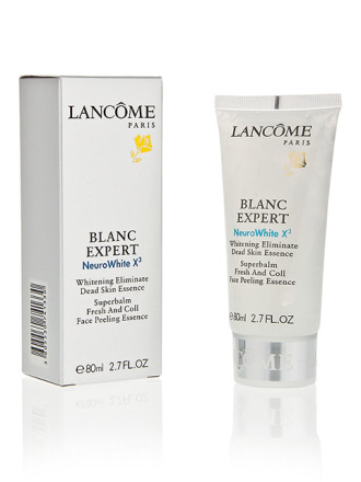 "Пилинг для лица, Lancome ""Blanc Expert Neuro white X3"", 80 ml"