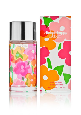 "Парфюмерная вода, Clinique ""Clinique Happy in Bloom"", 100 ml"