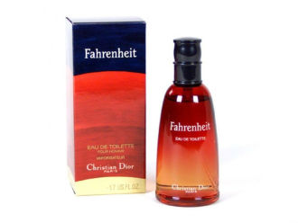 Christian Dior Fahrenheit Pour Homme for Men 100 ml