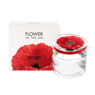 "Парфюмерная вода, Kenzo ""Flower In The Air"", 100 ml"