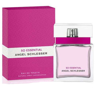 "Туалетная вода, Angel Schlesser ""So Essential"", 100 ml"