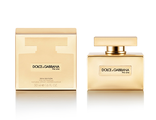 "Туалетная вода, Dolce & Gabbana ""The One Gold Limited Edition"", 75 ml"