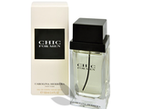 "Туалетная вода, Carolina Herrera ""Chic For Men"", 100 ml"